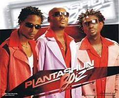 Plantashun Boiz - Say You Believe Me